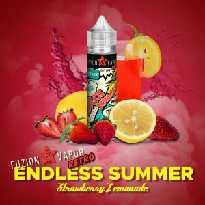 Fuzion Vapour - Endless Summer